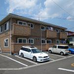 JR仙石線 福田町駅 2DK スモリの家仕様の賃貸アパート
